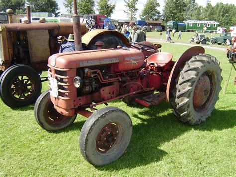 Bolinder-Munktell | Tractor & Construction Plant Wiki
