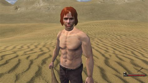 Image 1 - Primitive Tribes [Being Revived] mod for Mount
