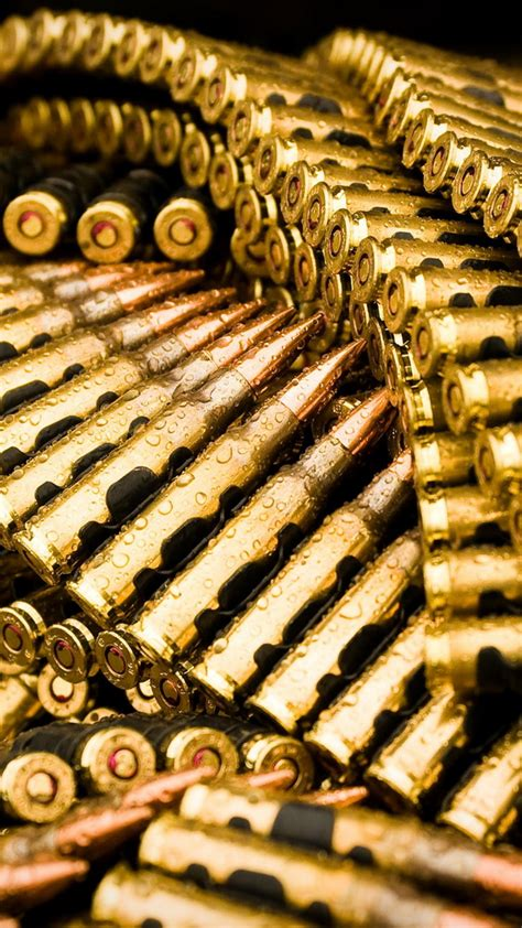 Bullets - Best htc one wallpapers, free and easy to download