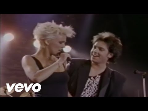 Roxette: Marie Fredriksson, singer of the legendary