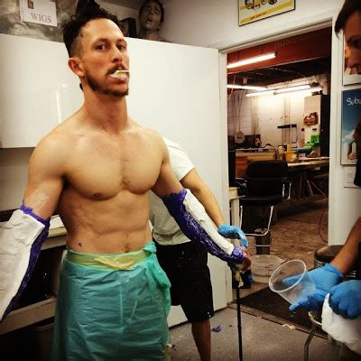 JD and Orchid's Domain : Hunk Of The Day: Jonathan Tucker