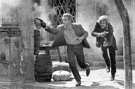 Making of 'Butch Cassidy,' Scorsese Documenting 'Grateful