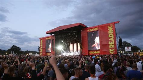 How To Buy Tickets For Reading & Leeds Festival 2018 - Radio X
