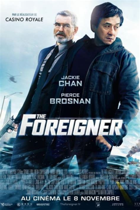 Download The Foreigner (2017) in 720p from YIFY YTS | YIFY