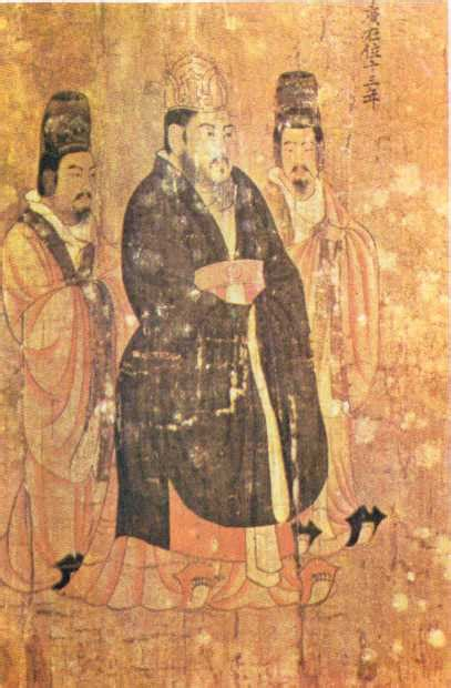 Sui Dynasty: Facts, Timeline & Emperors | Study